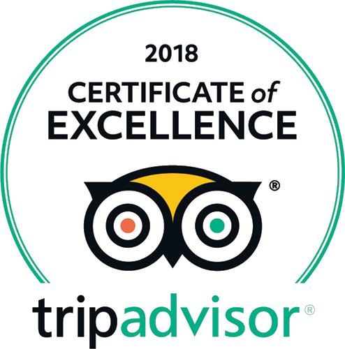 E-bike Winetours - TripAdvisor Certificate of Excellence 2017